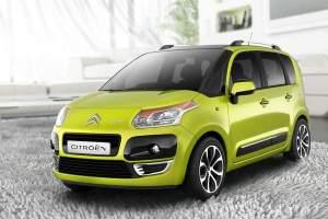 Citroën C3 Picasso occasion