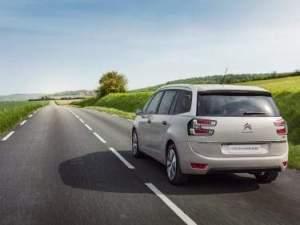 Offre Citroën Neuve