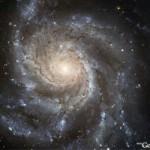Galaxien besuchen mit Google Earth
