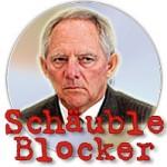 Der Schäuble Blocker, Titelthema in der CHIP