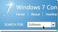 Windows 7 Compatibility Center