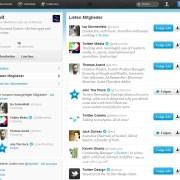 Twitter: Profil einer Liste