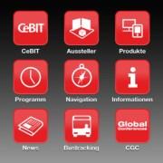 CeBIT 2012: CeBIT2go-App