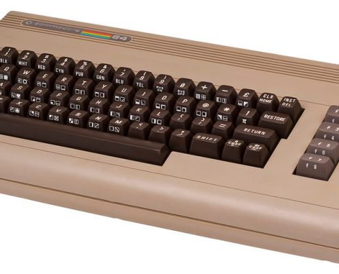 Commodore 64-Computer