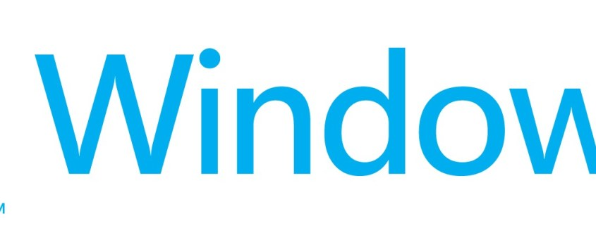 Windows 8-Logo