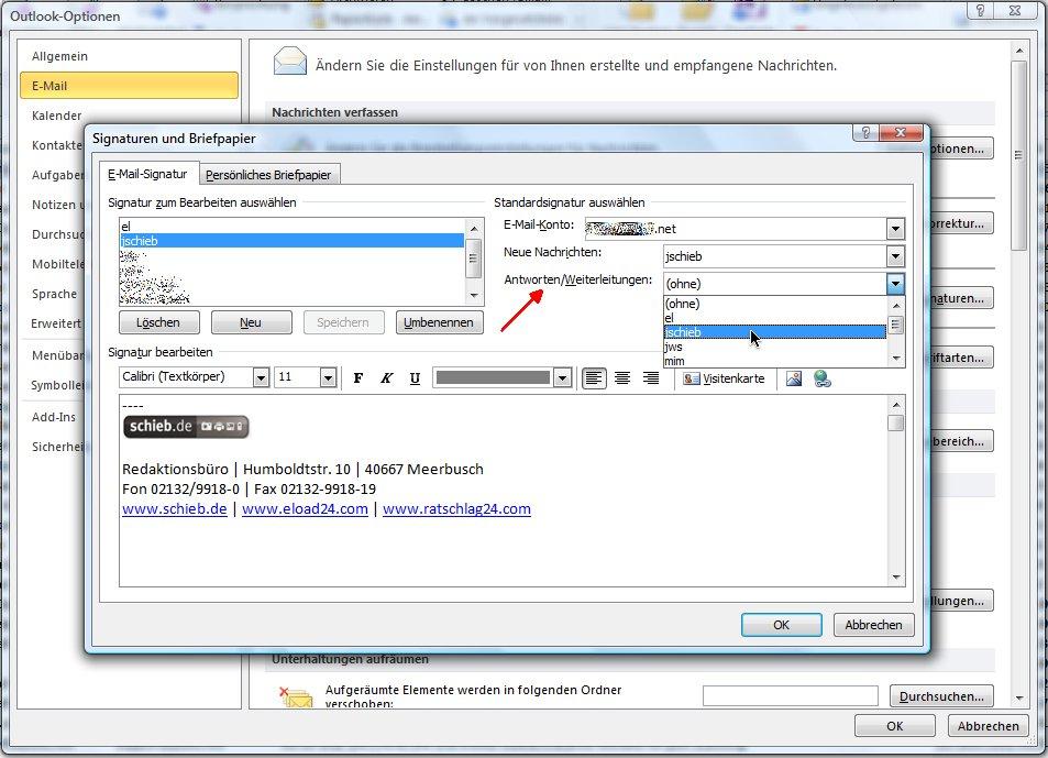 Outlook Bild Einfügen Wie Können Sie Bilder In Outlook