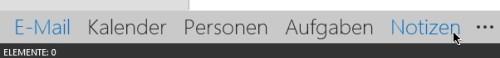 outlook2013-notizen-ordner-leiste