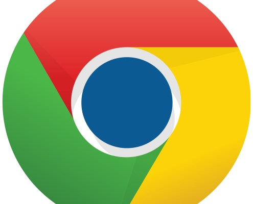 Google Chrome-Symbol