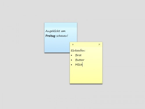 kurznotizen-formatieren