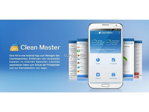 android-clean-master