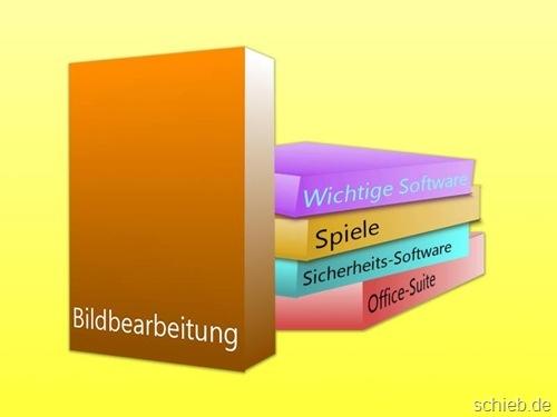 software-kollektion