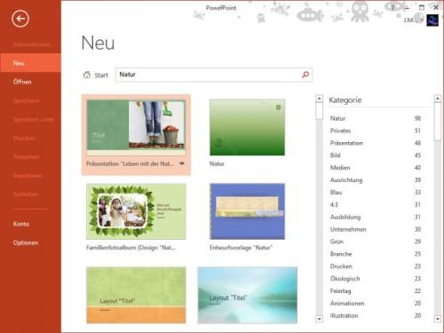 powerpoint-2013-onlinevorlagen