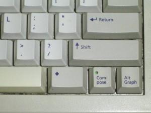 tastatur-compose-taste