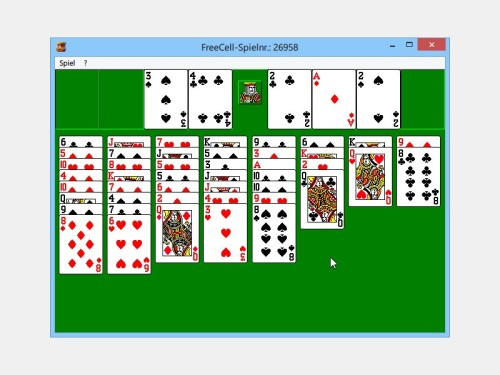 freecell-win8