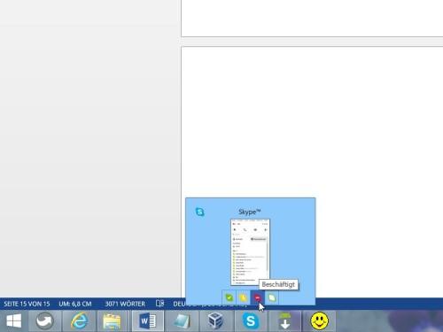 skype-status-aendern-taskleiste