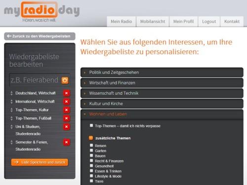 myradioday