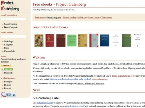 gutenberg-org