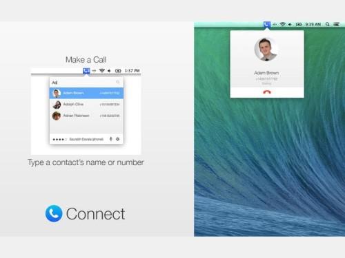 connect-app-mac-telefonieren