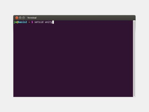 ubuntu-terminal-setsid-unity