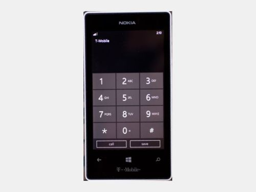 windows-phone-zifferntastatur