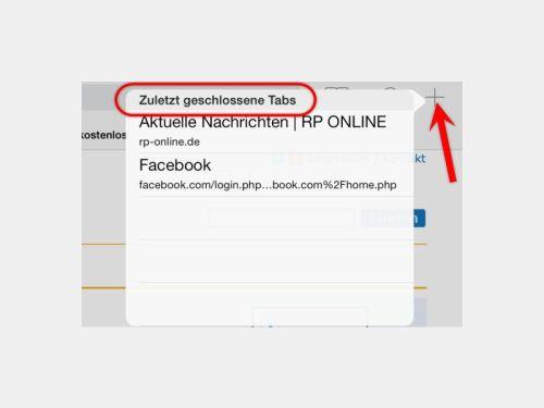 ios-safari-tab-wiederherstellen