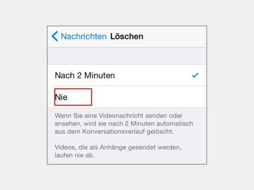 ios8-videonachrichten-nie-loeschen
