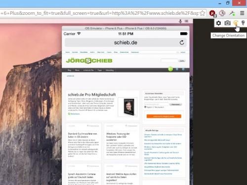 browserstack-orientierung-drehen