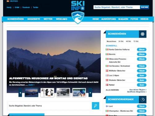 skiinfo