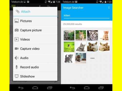 android-image-searcher