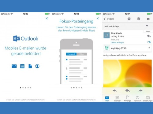 outlook-app-ios