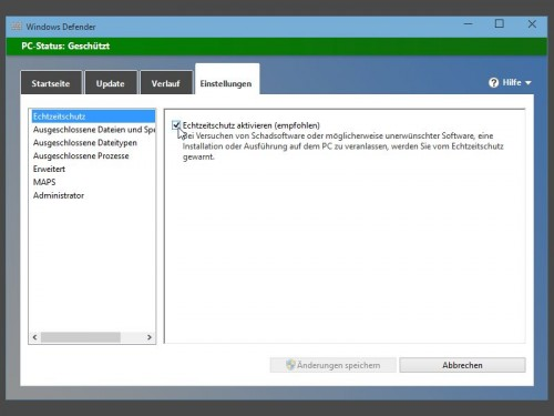 windows-defender-abschalten