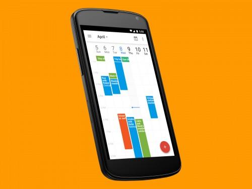 android-google-kalender-app