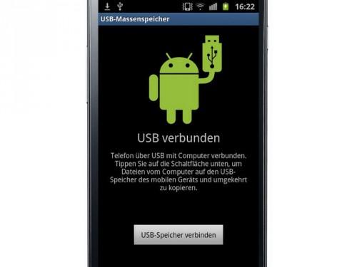 android-usb-verbindung