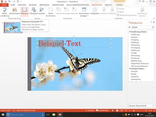 powerpoint-thesaurus