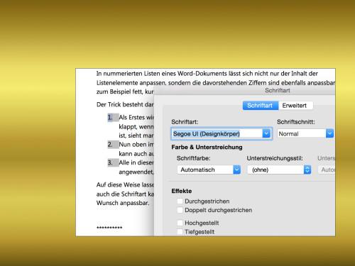 word-listen-zahlen-formatieren