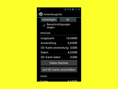 Apps Auf Sd Karte Verschieben Android.Android Platz Schaffen Und Apps Auf Sd Karte Verschieben Schieb De