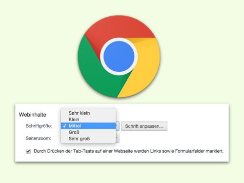 chrome-einstellungen-webinhalte-schriftgroesse