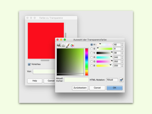 gimp-farbe-zu-transparenz
