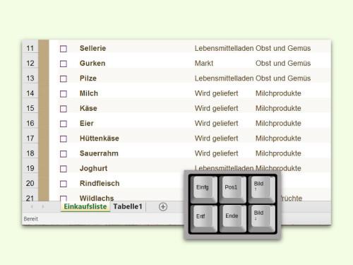 excel-tastatur-navigieren