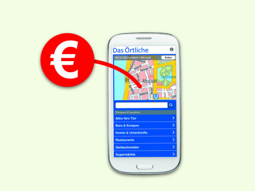 dasoertliche-app-geld-automaten