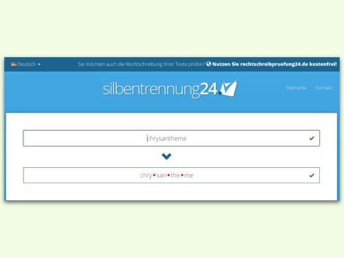 silbentrennung24