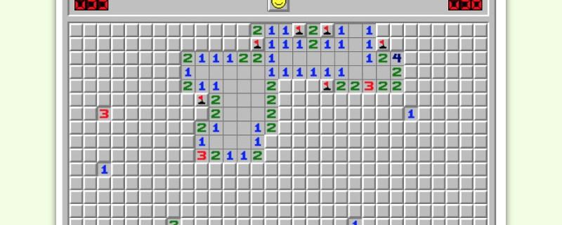 Minesweeper Online Spielen
