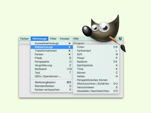 gimp-werkzeuge-per-tastatur