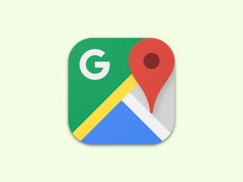 iPhone: Lokalen Cache von Google Maps leeren - schieb.de on