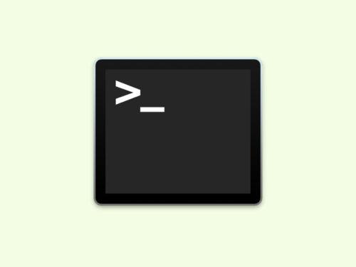 mac-terminal