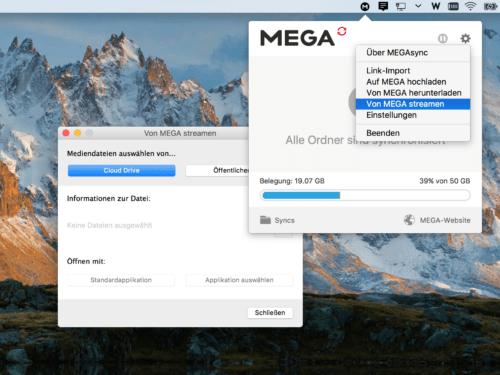 megasync-streaming