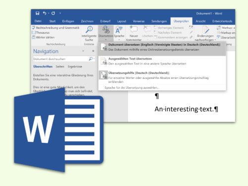 word-dokument-uebersetzen