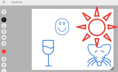 Google Autodraw Zeichnen Mit Ki Schieb De