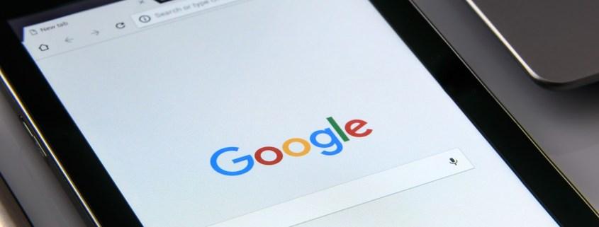 Warum Weiß Google Alles