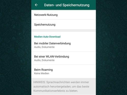Whatsapp Dateien Auf Sd Karte.Whatsapp Bilder Auf Einer Externen Speicherkarte Sichern Schieb De